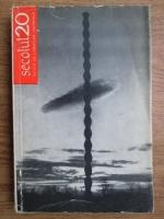 Anticariat: Revista Secolul 20. Nr. 12, decembrie 1962