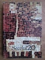 Anticariat: Revista Secolul 20. Nr. 3, 1964