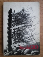 Anticariat: Revista Secolul 20. Nr. 3, 1967