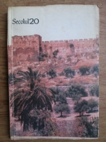 Anticariat: Revista Secolul 20. Nr. 346-347-348, ianuarie 1993