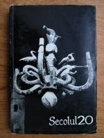 Revista Secolul 20. Nr. 5, 1970
