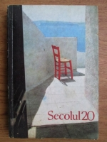 Revista Secolul 20. Nr. 8-9-10, 1984