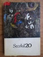 Revista Secolul 20. Nr. 9, 1967