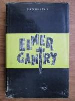 Anticariat: Sinclair Lewis - Elmer Gantry (coperti cartonate)