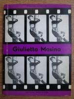 Anticariat: Victor Adrian - Giulietta Masina