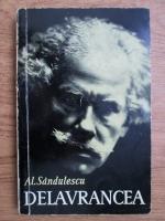 Anticariat: Al. Sandulescu - Delavrancea