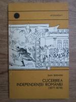 Dan Berindei - Cucerirea independentei Romaniei