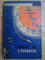 Anticariat: Dumitru St. Andreescu - Maine in cosmos