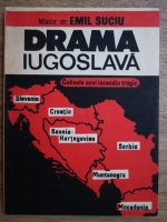 Anticariat: Emil Suciu - Drama iugoslava. Culisele unui incendiu tragic