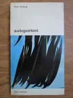 Anticariat: Hans Hartung - Autoportret