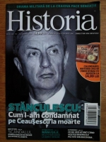 Anticariat: Historia an XI, nr. 119, noiembrie 2011