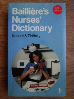 Kay Kasner - Bailliere s nurses dictionary