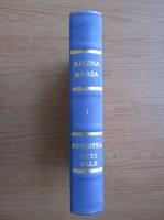Maria Regina Romaniei - Povestea vietii mele (volumul 1)