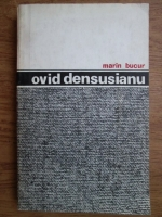 Anticariat: Marin Bucur - Ovid Densusianu