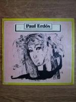 Paul Erdos (catalog de expozitie)