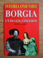 Anticariat: Philippe Erlanger - Borgia