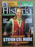 Anticariat: Revista Historia anul X, nr. 108, decembrie 2010