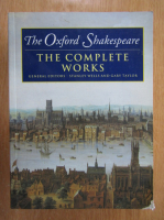 Anticariat: The complete works of William Shakespeare