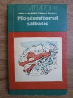 Anticariat: Ugo Attardi - Mostenitorul salbatic