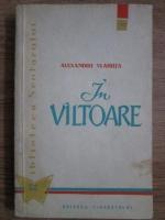 Anticariat: Alexandru Vlahuta - In valtoare