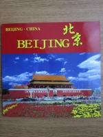 Anticariat: Beijing (ghid de calatorie)