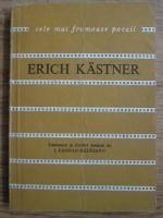 Anticariat: Erich Kastner - Trusa lirica de prim ajutor