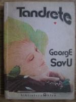 Anticariat: George Sovu - Tandrete