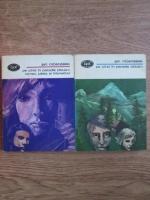 Anticariat: Jan Otcenasek - Pe cand in Paradis ploua (2 volume)