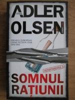 Jussi Adler Olsen - Somnul ratiunii