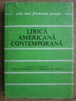 Lirica americana contemporana