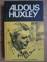 Anticariat: Mircea Padureleanu - Aldous Huxley