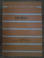 Ovidiu (Cele mai frumoase poezii)