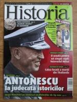 Anticariat: Revista Historia anul X, nr. 97, ianuarie 2010
