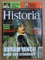 Anticariat: Revista Historia anul XI, nr. 113, mai 2011