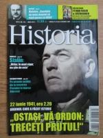 Anticariat: Revista Historia anul XI, nr. 114, iunie 2011