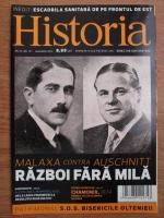 Anticariat: Revista Historia anul XII, nr. 121, ianuarie 2012