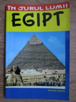 Roxana Nicolae - Egipt. Ghid turistic