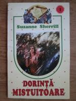 Suzanne Sherrill - Dorinta mistuitoare
