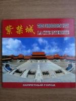 Anticariat: The forbidden city (ghid de calatorie)