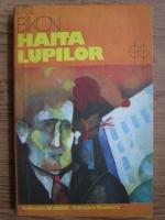 Anticariat: Vasili Bikov - Haita lupilor
