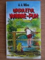 A. A. Milne - Ursuletul Winnie-Puh