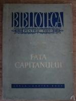 A. S. Puskin - Fata capitanului