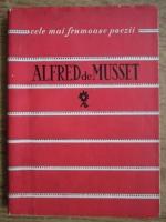 Alfred de Musset - Poezii