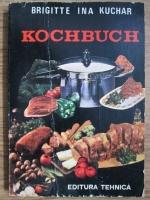 Anticariat: Brigitte Ina Kuchar - Kochbuch