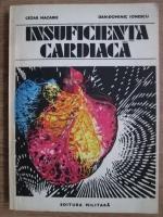Anticariat: Cezar Macarie - Insuficienta cardiaca