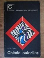 Constantin Albu - Chimia culorilor