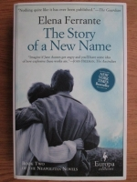 Elena Ferrante - The story of a new name