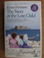Elena Ferrante - The story of the lost child