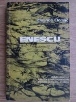Anticariat: Emanoil Ciomac - Enescu