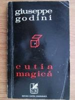 Anticariat: Giuseppe Godini - Cutia magica